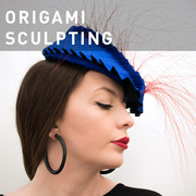 D52 - ORIGAMI SCULPTING