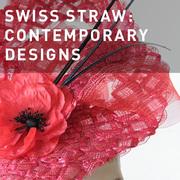41 - SWISS STRAW: CONTEMPORARY DESIGNS