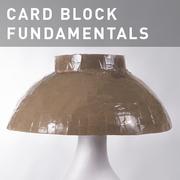 D45 - CARD BLOCK FUNDAMENTALS