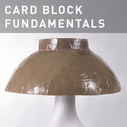 D45 - CARD BLOCK FUNDAMENTALS