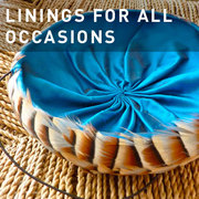 45 - LININGS FOR ALL OCCASIONS