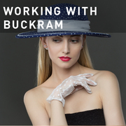 G12 - WORKING WITH BUCKRAM