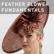 D37 - FEATHER FLOWER FUNDAMENTALS