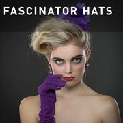 G13 - FASCINATOR HATS