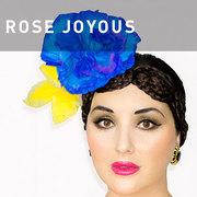 G11 - ROSE JOYOUS