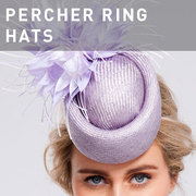 D20 - Percher Ring Hats