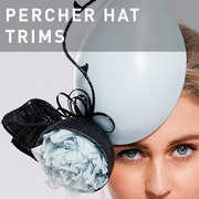 D21 - Percher Hat Trims