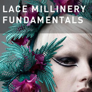 D08 - Lace Millinery Fundamentals