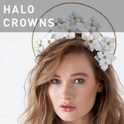 D32 - Halo Crowns