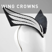 D36 - WING CROWNS