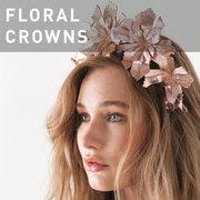 D31 - Floral Crowns