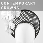 D35 - CONTEMPORARY CROWNS