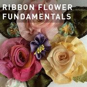 G07 - RIBBON FLOWER FUNDAMENTALS