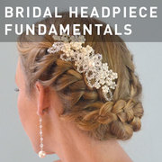 D22 - BRIDAL HEADPIECE FUNDAMENTALS