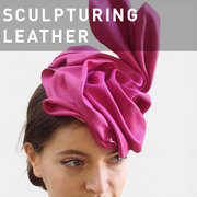 D26 - SCULPTURING LEATHER