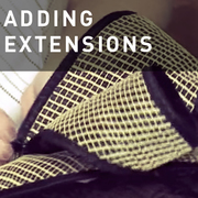 15 - ADDING EXTENSIONS