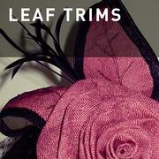27 - LEAF TRIMS
