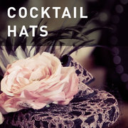 23 - COCKTAIL HATS