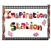 Inspiration Station Class
