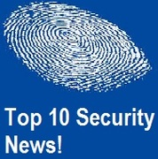 Top 10 Security News-weekly