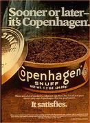 Copenhagen Club