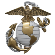 United States Marine Corps Dippers