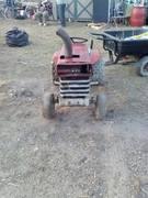 McGraw Tractor Supply
