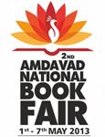 Amdavad National Book fair