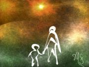 પગથિયાં - કાવ્ય પંથે