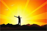Mystical Spirituality & Spiritual Transformative Experiences