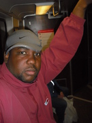 Kareem Brown