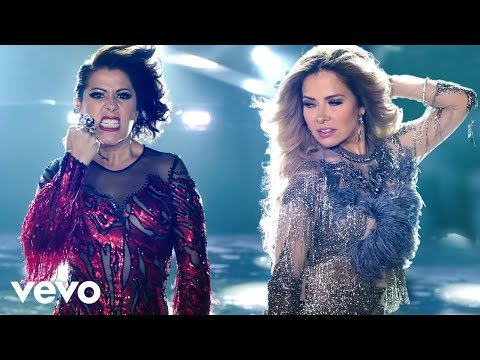Gloria Trevi & Alejandra Guzmán - Más Buena (Official Video)
