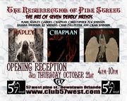October 3rd Thursday @ club 57 West