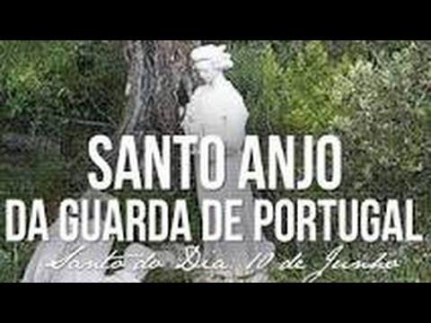SANTO DO DIA  10 JUNHO SANTO ANJO DA GUARDA DE PORTUGAL,ANJO DA PAZ,DA PÁTRIA theraio7
