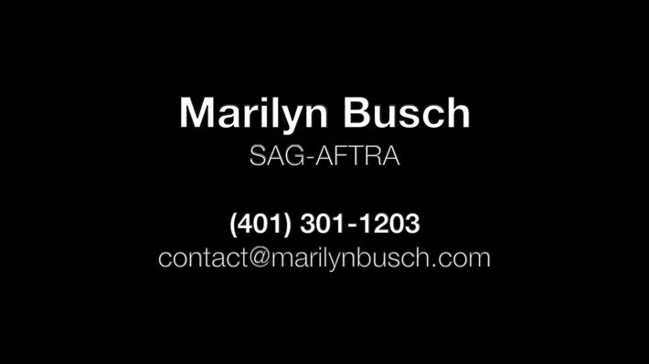 Marilyn Busch Full Demo 2019