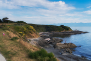James Bay Seawall - Victoria, B.C.