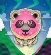 The Insatiable, Inflatable Candylion
