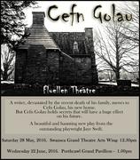 Cefn Golau - Lunchtime Theatre