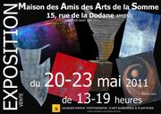 """EXPO à la """"DODANE"""""""