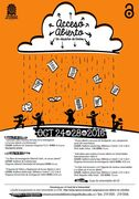 Semana Virtual Acceso Abierto (Medellín-Colombia-Iberoamérica)