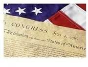 flag and decla