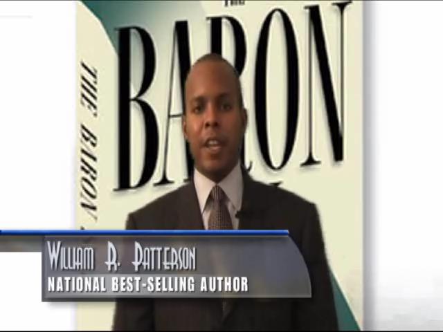 THE BARON SOLUTION Entrepreneurship Training
