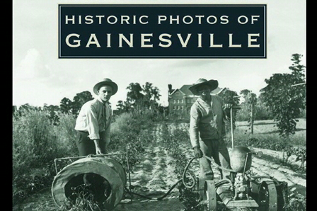 Historic Photos of Gainesville