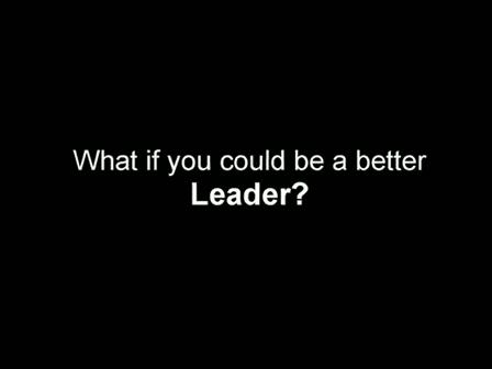Book Video Trailer: Leadership Matters