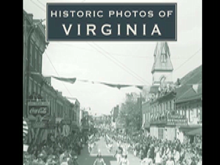 Historic Photos of Virginia