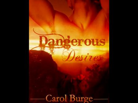 Dagerous Desires Book Trailer