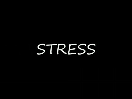 Book Video Trailer: Stress -  By Dr. Steven Haymon, EDD