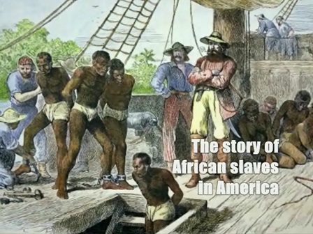 Book Video Trailer: From Slavery To The Presidency