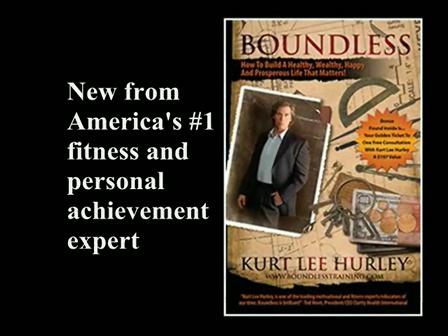 Book Video Trailer: Boundless