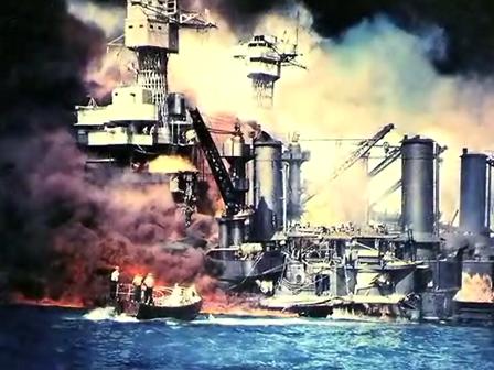 WWII Heroes Video Trailer